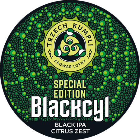 Etykieta - Blackcyl SE