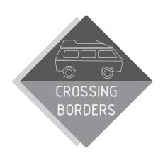 Anteprima dell'articolo - Crossing Borders