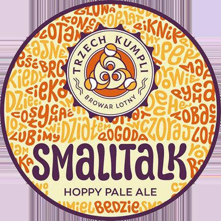 Etykieta - Small Talk