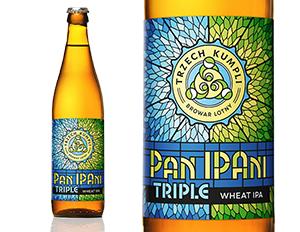 Anteprima dell'articolo - Festeggiamo i 5 anni di produzione di Pan IPAni – Triple Wheat IPA