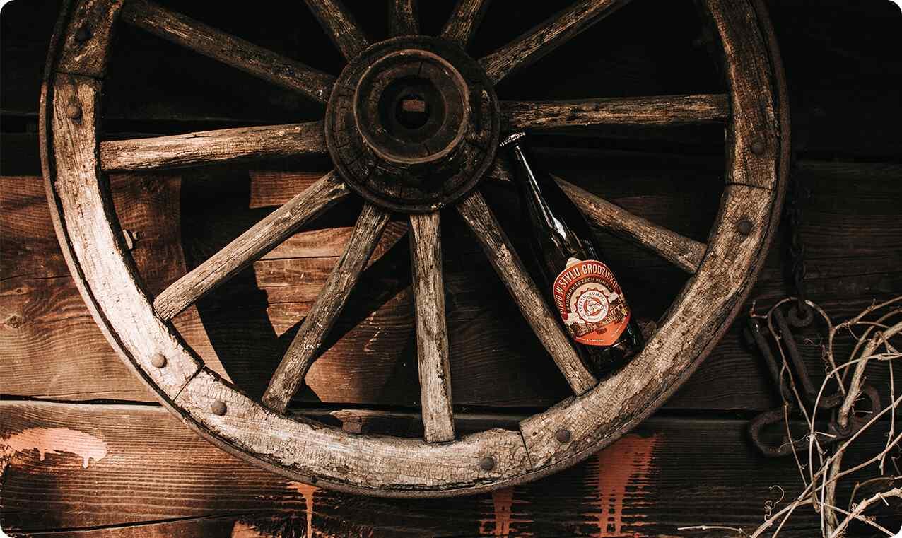 Piwo w stylu Grodziskie