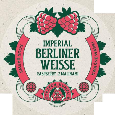 Imperial Berliner Weisse