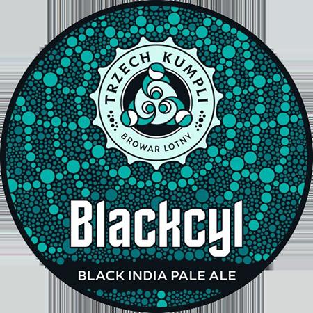 Etykieta - Blackcyl