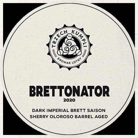 Brettonator