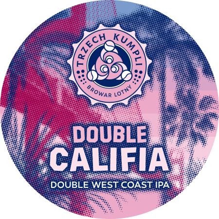 Double Califia