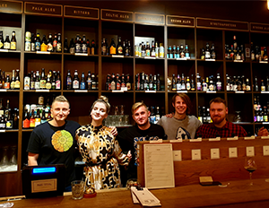 Anteprima dell'articolo - Lituania – 3 giorni, 3 città, 3 pub
