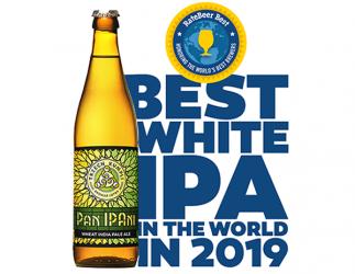 Anteprima dell'articolo - Pan IPAni la migliore al mondo nel 2019