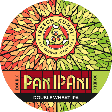 Pan IPAni Double