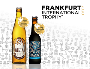 Anteprima dell'articolo - 2x medaglia d'oro durante Frankfurt Internaltional Trophy 2020